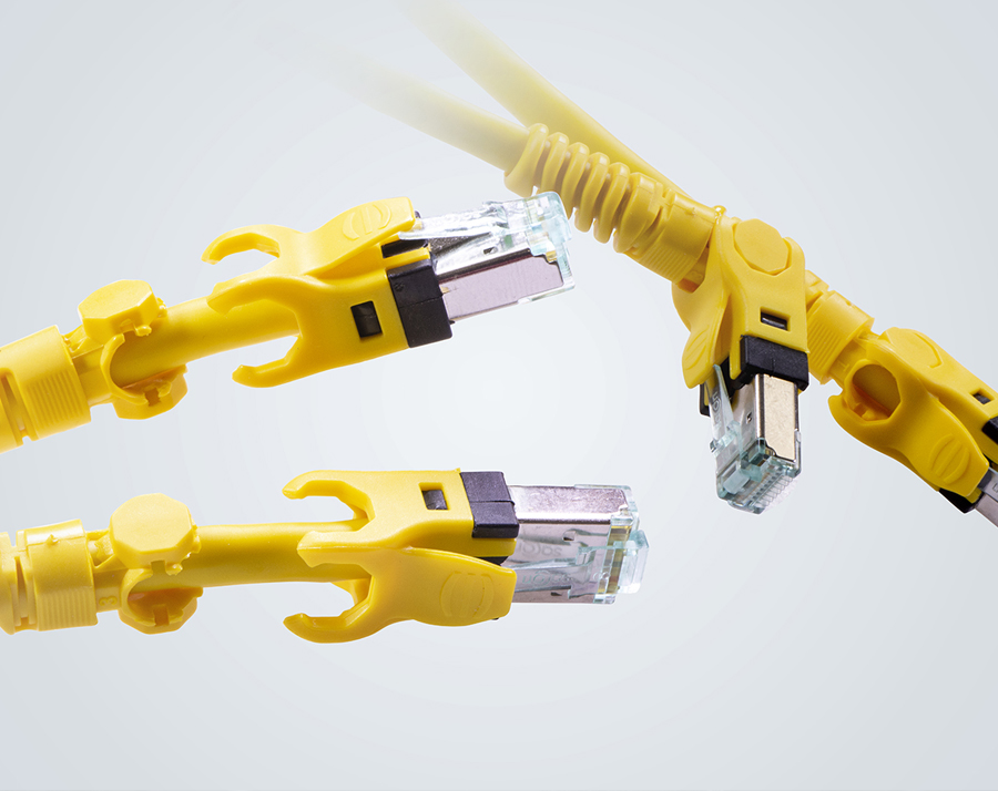 RS Components announces availability of new industrial interconnection solutions from HARTING