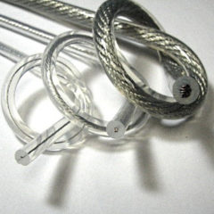Cicoil LSZH single conductor cable