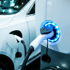 It's electric! How cable is powering the cars of the future