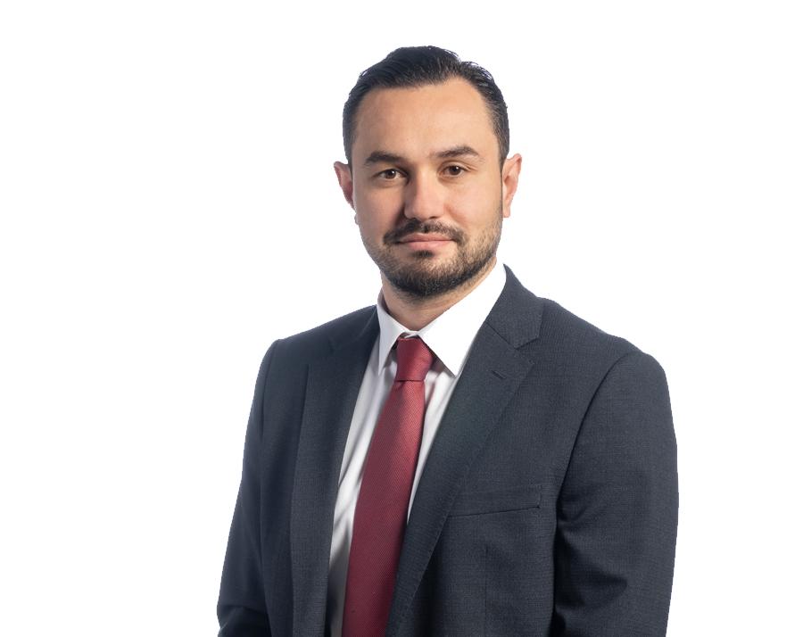 ÜntelKablo副营销经理Onur SerhatGÜNAN的访谈