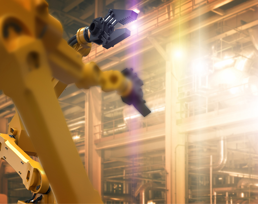 I, Robot – where robotics present an opportunity for cable manufacturers