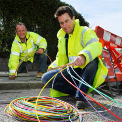 CityFibre reveals 36 more towns and cities to benefit from full fibre