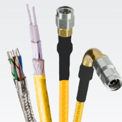 Gore premiering new portfolio of qualified GORE® Space Cables at 2019 NewSpace Show