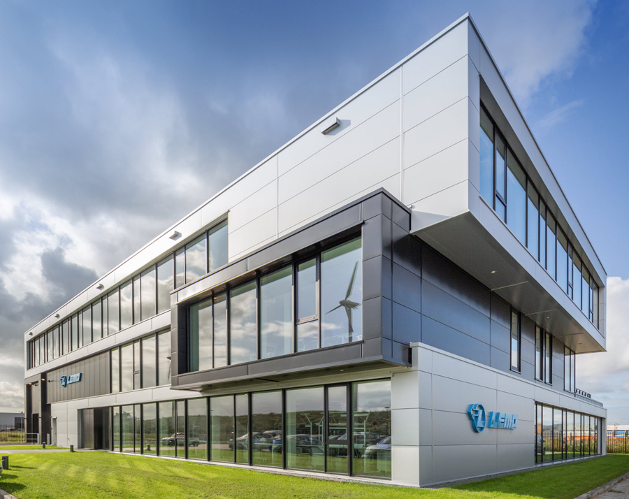 LEMO opens a new facility in Netherlands to strengthen its services