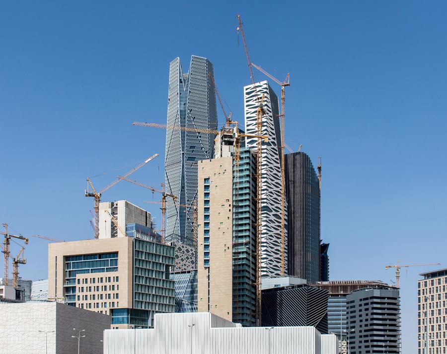 AEI Cables clinches prestige Saudi Stock Exchange contract