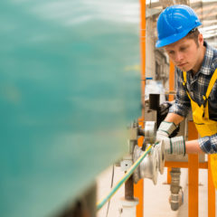Individual buy-in to health and safety is essential