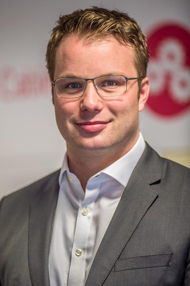 Frederik Becker