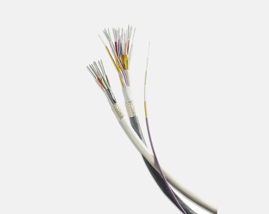 GORE® High Speed Data Cables for prototyping & evaluation in aircraft
