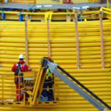 Nexans power umbilicals will play critical role in Ormen Lange Phase 3 project
