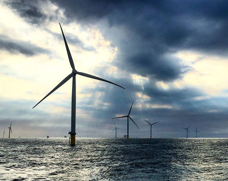 Nexans wins major two-year global turbine cable supply contract for Siemens Gamesa Renewable Energy