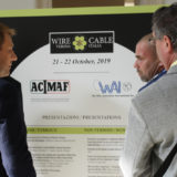 Wire & Cable Verona Italia technical conference advanced discussions on latest industry trends