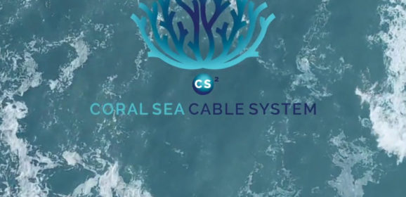 Vocus completes Coral Sea Cable System for the Australian Government