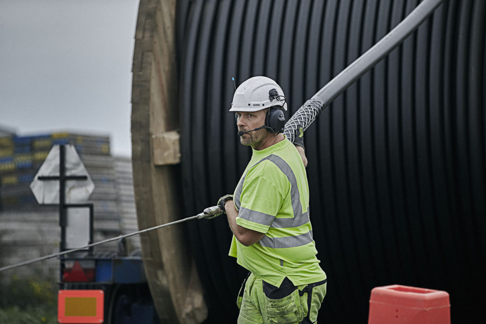 NKT to deliver onshore power cables system to complete Beckomberga-Bredäng expansion of power grid in Stockholm