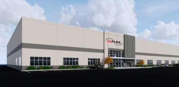 LLFlex to open new North Carolina manufacturing facility in January 2020