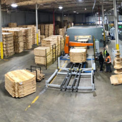 Madem-Moorecraft Reels has now doubled its production capacity in Tarboro, NC