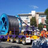 Taihan procures mega project valued AUD 173M in Australia