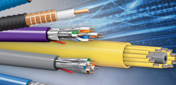 Three new cable solutions available from Belden in Q1 2020