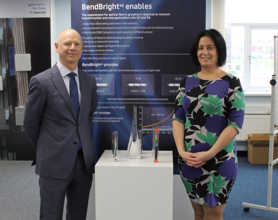 Draka welcomes NG Bailey as a technology partner
