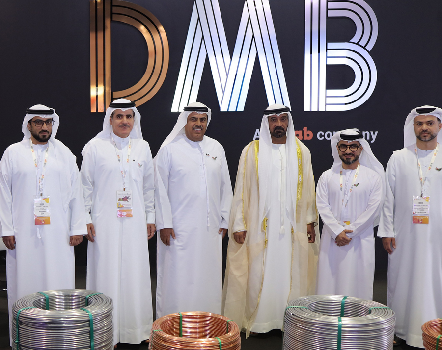Ducab launches new metals subsidiary