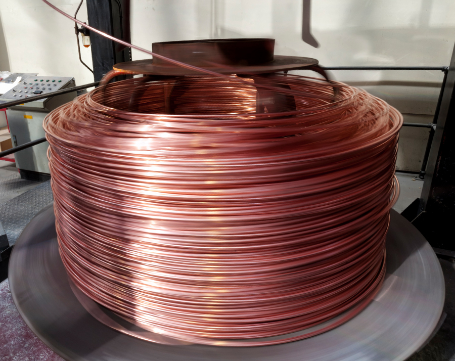 Wrexham Mineral Cables now approved to BS8519 for 750V power cables