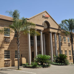LAPP expands in Africa
