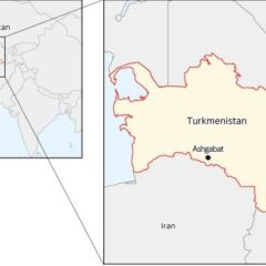 Sumitomo Electric delivers flame-retardant cold-resistant cables to Turkmenistan