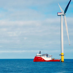 ​TKF secures cable supply contract for Kaskasi offshore wind farm