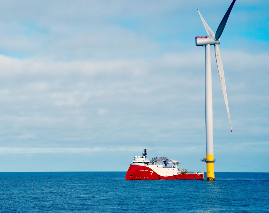 TKF secures cable supply contract for Kaskasi offshore wind farm
