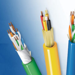 Belden announces copper and fiber cable & connectivity product line extensions