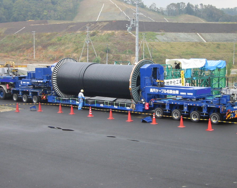 "Sumitomo Electric secures >€500M ""Corridor A-Nord"" high voltage DC underground cable project"