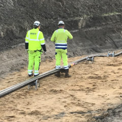 NKT secures contract for SuedOstLink onshore cable