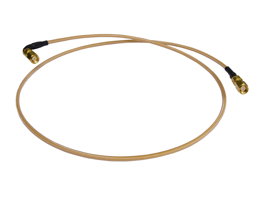 The only ESA qualified cable assembly for the latest generation of Q band satellites