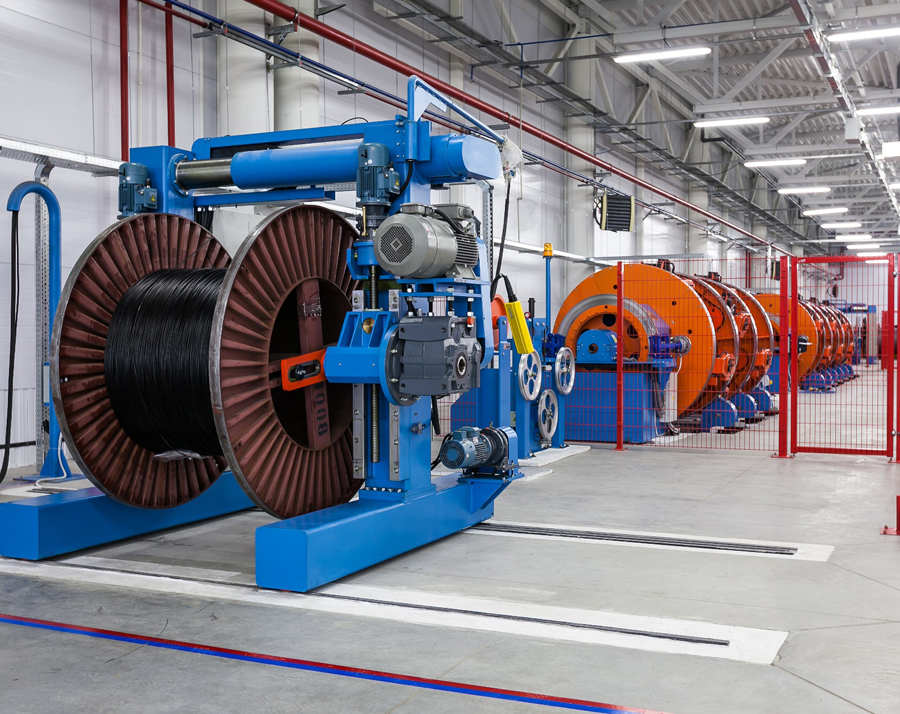 The future for cable manufacture