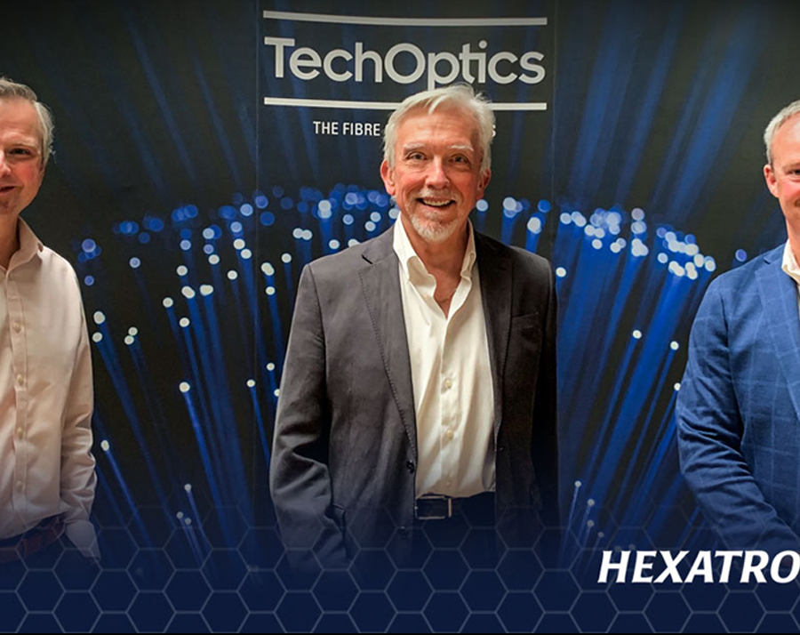 Hexatronic to acquire UK-based fiber optic company Tech Optics Ltd.