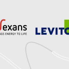 Nexans to sell Berk-Tek to Leviton