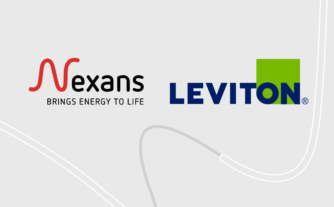 Nexans to sell Berk-Tek to Leviton