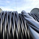 Sumitomo Electric delivers 115kV XLPE triplex cable