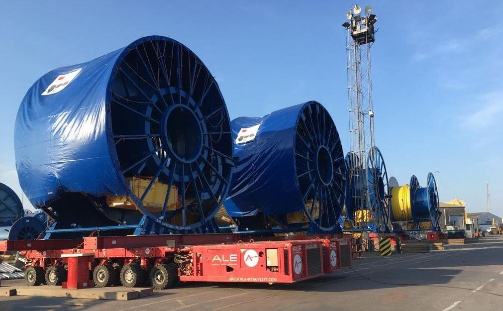 JDR seals Subsea 7 deal to develop umbilical for the Elgood field