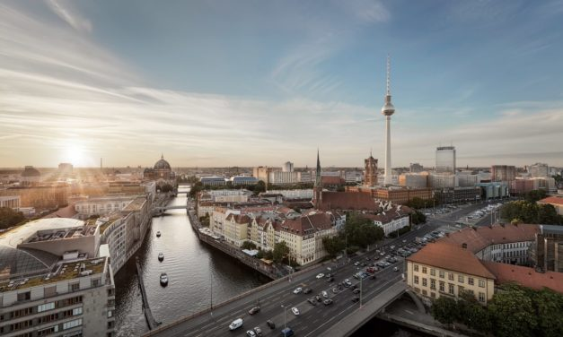 Vattenfall and Eurofiber to build large high-speed fibre-optic network in Berlin