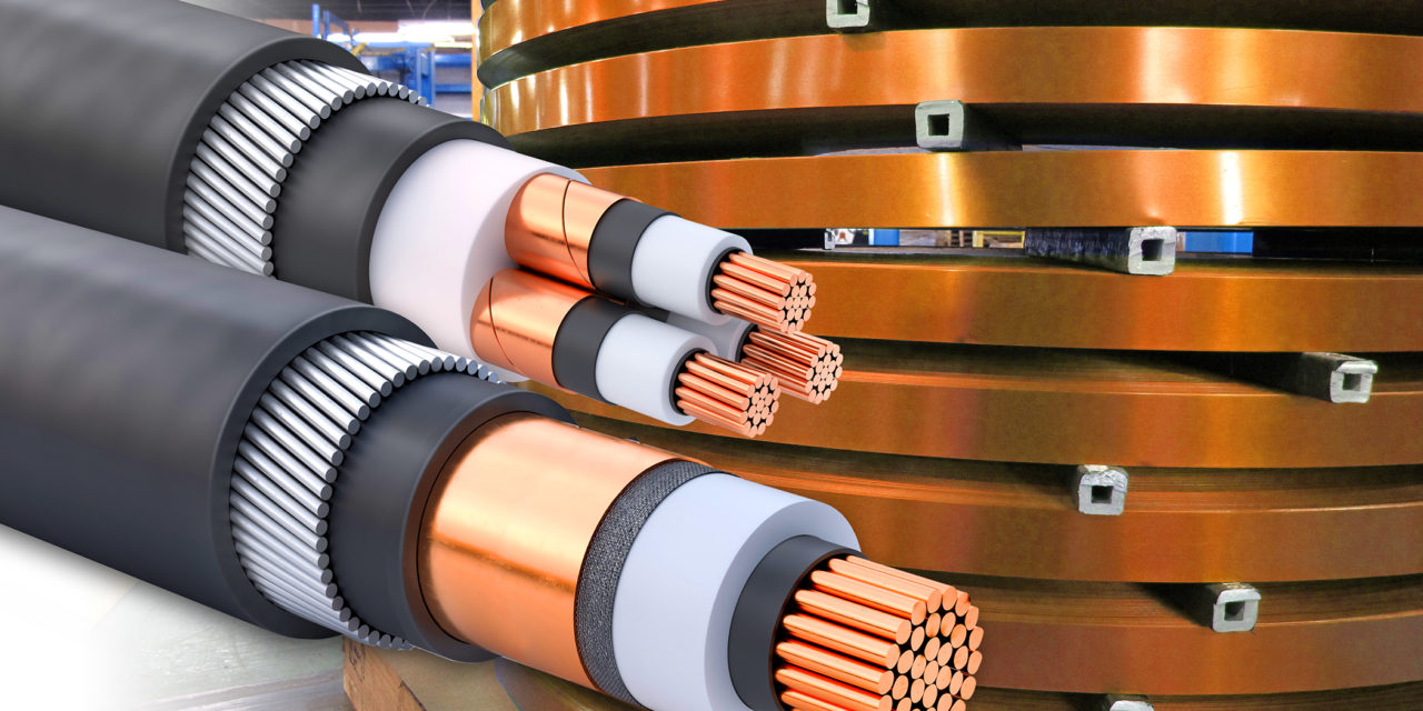 LLFlex acquires wire & cable armoring tapes segment from Web Industries