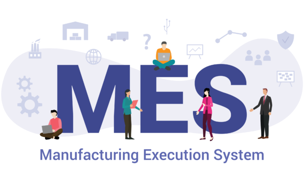 MES for cable production – build or buy?