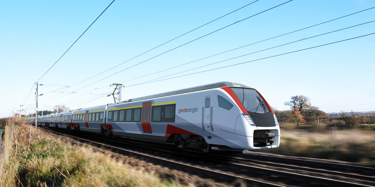 HUBER+SUHNER and Stadler agree new three-year partnership for supply of RADOX® railway cables