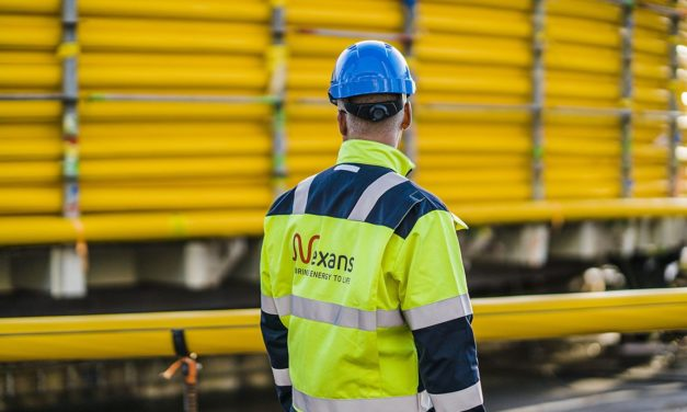Nexans umbilicals to play vital role in Senegal's first offshore oil development