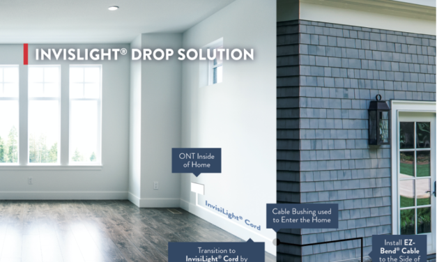 Partner Communications Company Ltd. selects OFS InvisiLight® drop solution for fibre to the home network