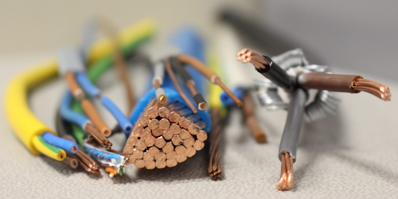 The essentials to making sure the cables you use are great!