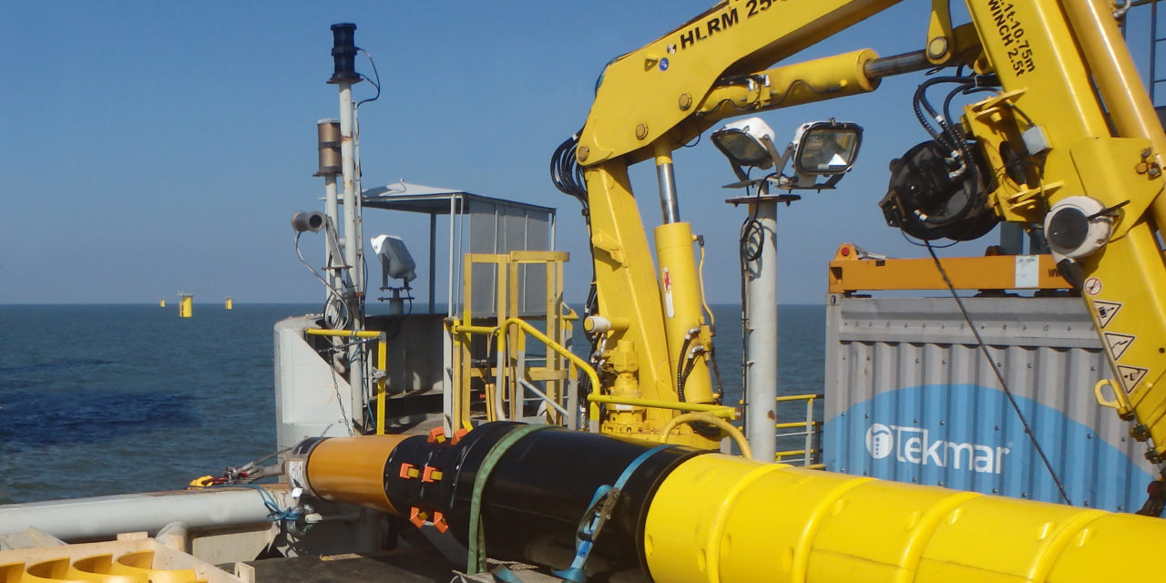 Tekmar Energy secures multiple CPS contracts in China