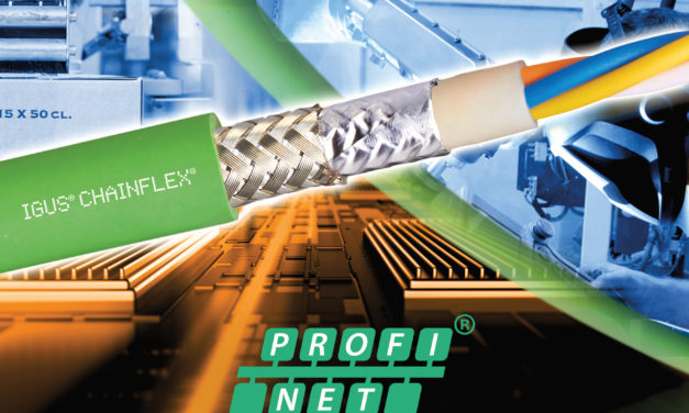 igus joins global automation body PROFIBUS & PROFINET International (PI)