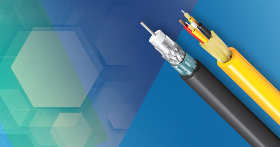 Belden continues to innovate by expanding three proven cabling solutions in Q4 2020