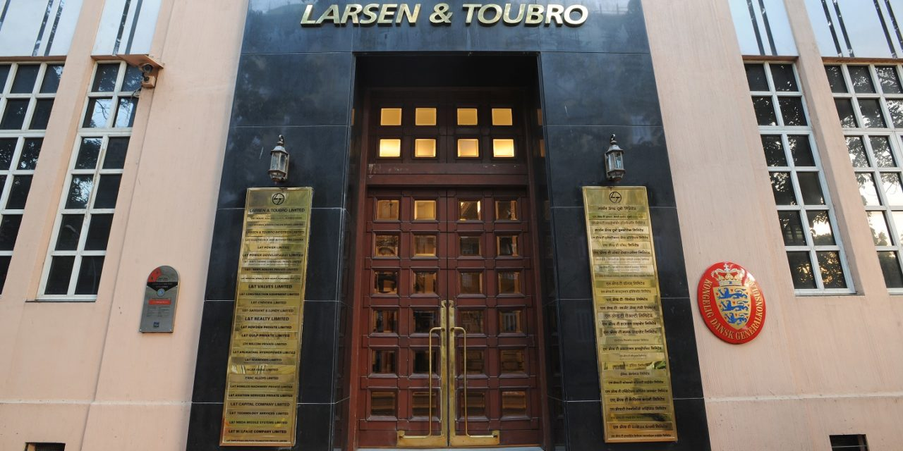 L&T Construction secures power T&D contracts
