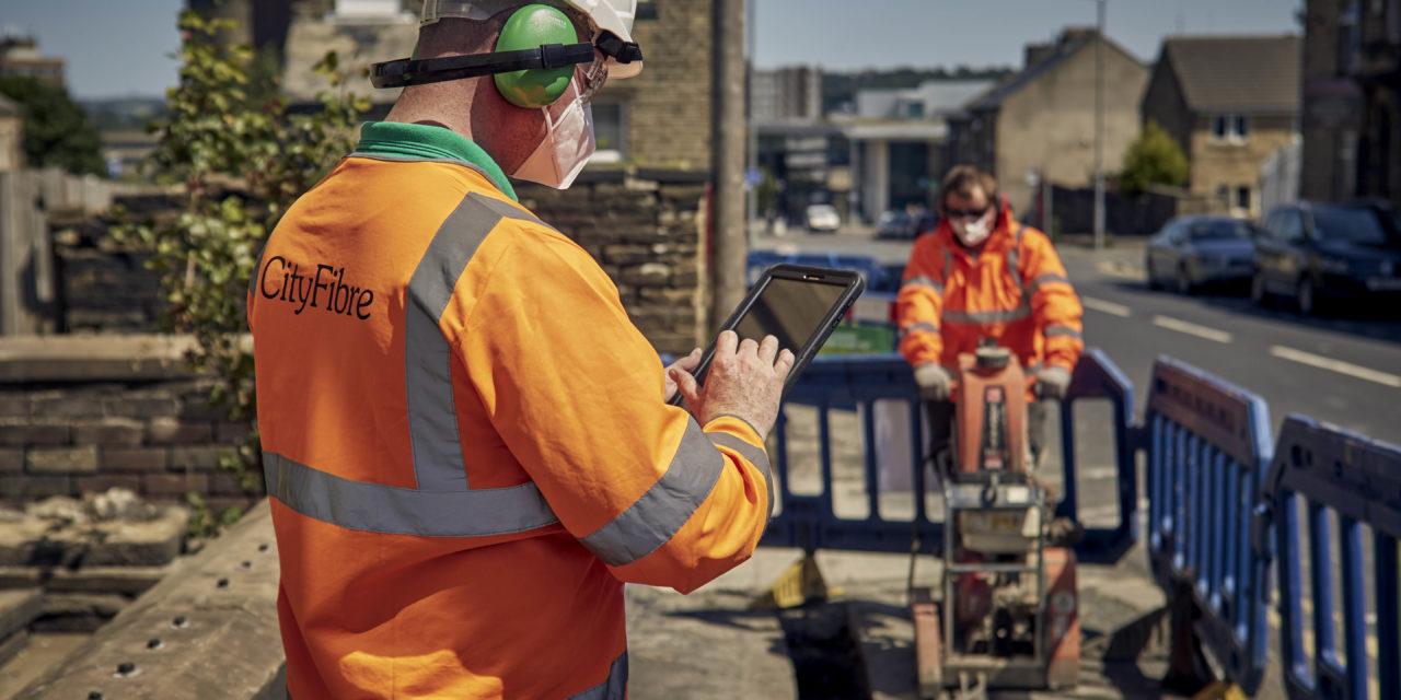 CityFibre appoints Bechtel to strengthen scaling of Full Fibre deployment